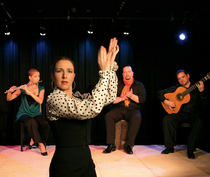 Bild: Compania Flamenco Solera - Tanz und Leidenschaft