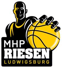 Bild: EWE Baskets - MHP RIESEN Ludwigsburg