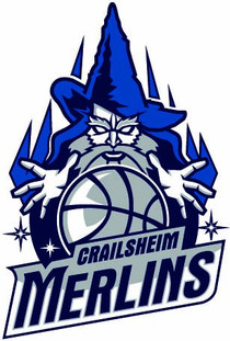 EWE Baskets - Crailsheim Merlins
