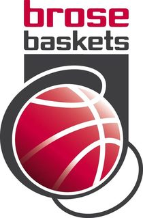 EWE Baskets - Brose Baskets