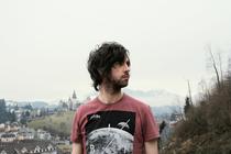Gregor McEwan - BRAND NEW SONGS IN GOOD OLD VENUES