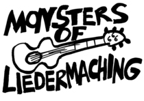 Monsters of Liedermaching - Die Aprilsause 2016!