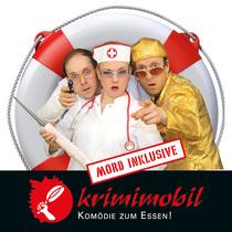 Mord im Kurhotel - Dinner & Krimi auf der Spree - krimimobil: Mord Ahoi!