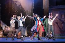 Bild: Oliver Twist - Tu doch, was dein Herz dir sagt! - Seniorenvorstellung