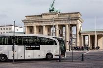 Bild: VOUCHER: BERLIN MUSICTOURS - BUSTOUR - Eine Multimedia Bustour durch die einzigartige Berliner Rock-, Pop- und Clubmusikszene der 1970er Jahre bis heute
