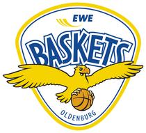 Bild: EWE Baskets Rückrundendauerkarte  2015/2016
