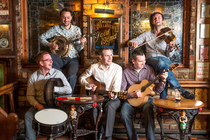 Bild: The Rapparees - Tribute to the Dubliners Tour