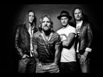 The New Roses - Dead Man´s Voice Tour 2016 NOCHMALS verschoben auf den 29.12.2016
