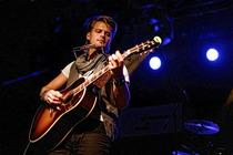 Bild: Bastian Semm  - CASH - a singer of songs Tour 2016