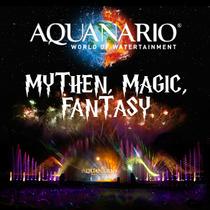 Bild: AQUANARIO - MYTHEN, MAGIC, FANTASY