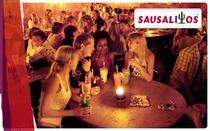 Bild: PARSHIP-Stammtisch im Sausalitos - Für PARSHIP-Singles in München
