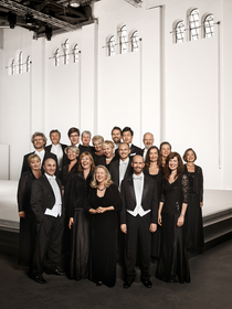 Bach in Schweden
