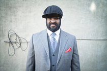 Gregory Porter - Jacob Collier - in concert!