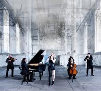 Bild: KLASSIK UNDERGROUND - ** Spark – die klassische Band bei Klassik Underground