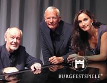 Mikis Theodorakis: Ein Leben für die Freiheit - Eine Hommage (Rolf Becker, Julia Schilinski, Gerhard Folkerts)