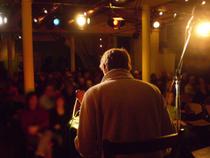 Bild: get shorties Lesebühne - kabarettistische Lesungsshow