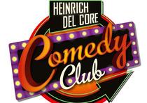 Bild: Comedy-Club - Heinrich Del Core & Gäste