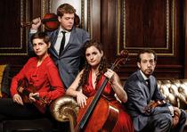Bild: Ariel Quartet & Claudio Bohórquez