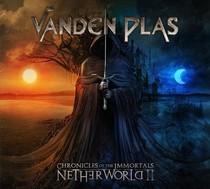 Bild: Vanden Plas - Netherworld II Tour 2016