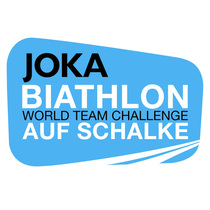 Bild: Biathlon auf Schalke 2016