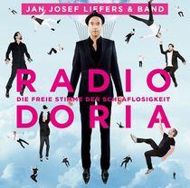 Gießener Kultursommer 2016: RADIO DORIA - Jan Josef Liefers & Band - Live 2016