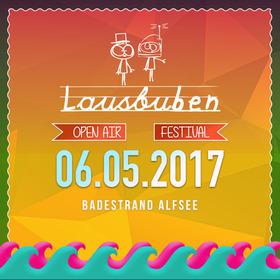 Bild: Lausbuben Open Air Festival