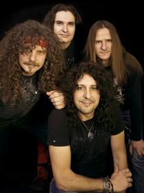 Four Roses - 15 Jahre auf Tour