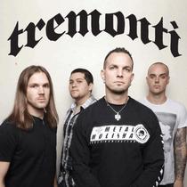 Bild: TREMONTI - Live 2016