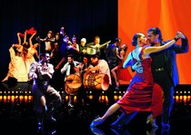 Bild: The Great Dance of Argentina - Vida II - a new sensation - Vida! Argentino