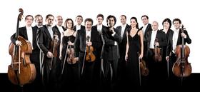 Bild: Georgisches Kammerorchester & Daniel Müller-Schott