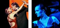 Bild: Abo: Tanze Tango mit dem Leben + Vida II