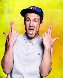 Bild: LUKE MOCKRIDGE -