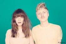 Me And My Drummer - Love Is A Fridge - Indie / Dream-Pop + support: Tristan Brusch