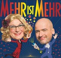Bild: Emmi & Willnowsky - MEHR IST MEHR - Die lustige Emmi & Willnowsky-Show
