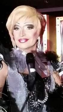 Bild: Carte - Rouge Travestie-Show - Zu Gast :  Glenn Gold aus Hannover