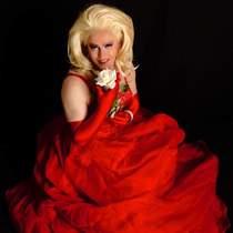 Bild: Carte - Rouge Travestie-Show - Zu Gast : Rene Royal aus Hannover
