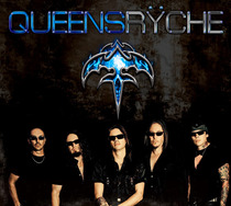 Bild: Queensrÿche - + special guests