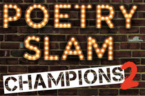 Gießener Kultursommer 2016: Poetry Slam Champions 2 - Sebastian23, Jan Philipp Zymny, Pierre Jarawan, Volker Strübing, Special: Das Lumpenpack