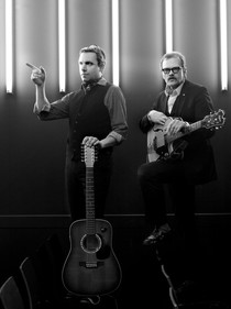 Rocko Schamoni & Tex M. Strzoda - Songs & Stories