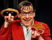 Bild: Hands-Up-Comedy - Fingerfood fürs Zwerchfell