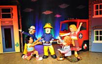 Bild: Feuerwehrmann Sam LIVE!