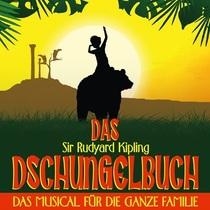 Bild: Das Dschungelbuch - Das Musical - Theater  Lichtermeer