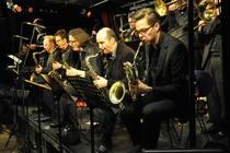 "Bild: Wednesday Night Big Band - ""The Sound of Stuttgart Vol.II"""