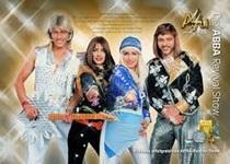 A4U-Die Abba Revival Show - Die erfolgreichste ABBA-Show Europas