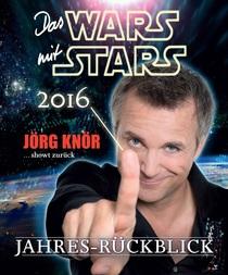 Gag & Breakfast - Jörg Knör: Das wars mit Stars 2016 - Die Jahres-Rück-Show