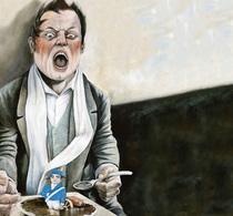 Bild: Der Theatermacher - Schauspiel von Thomas Bernhard