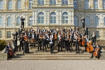Bild: Thüringer Philharmonie, Gotha - Dewezet Classics - 6. Hamelner Konzert 16/17