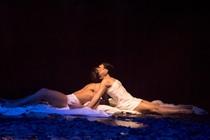 Bild: Romeo und Julia - 8. Hamelner Tanztheatertage