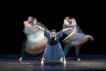Bild: Rioult Modern Dance New York - 8. Hamelner Tanztheatertage