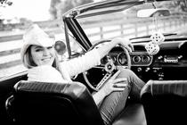 """Bild: Stacie Collins - """"High Roller – Tour 2016"""""""